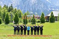 不带俄罗斯玩的G7峰会,开成了这样
