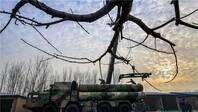 美軍靶場驚現S300 秘密渠道購買窺視中俄防空秘密