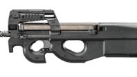 丑到沒朋友,P90沖鋒槍的兩把早期原型槍