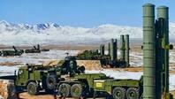 外媒卫星照能分辨我军S400导弹?与S300导弹长得一样,傻傻分不清