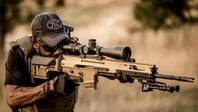 萬眾期待的民版精確射手步槍SCAR 20S面世 平衡性絕佳