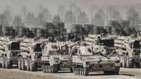 我軍合成旅當家壓制火炮選自行/卡車122才是王道