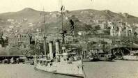 舊中國采購軍艦起步價是百萬白銀,126萬買日本軍艦