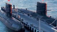 核動力當道,中國常規動力潛艇還有哪些作戰形式?