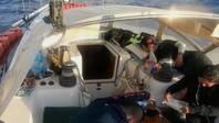 侣行夫妇海上漂浮五日,申博代理管理网手机登入接连遭遇飓风巨浪(第二集)