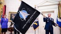 """美国太空军组织架构正式敲定!设立三大""""司令部"""""""