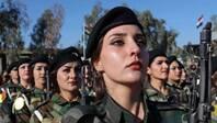 """希拉里要拍""""库尔德民兵""""电视剧被讽:会把美军所作所为拍进去吗?"""
