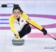 一片冰心在玉壶!中国冰壶女队队长王冰玉退役