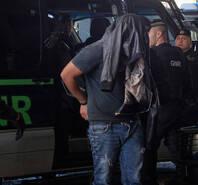 接受审判!暴徒袭击葡萄牙体育被逮捕