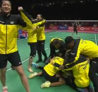 泰国队赢了中国队之后……