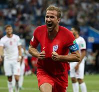 补时绝杀!凯恩双响 英格兰2-1突尼斯