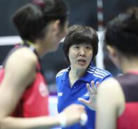 惊险夺冠!中国女排0-3遭韩国横扫