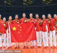 盘点中国亚运军团 19位奥运冠军领衔