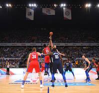 NBA中國賽:獨行俠115-112險勝76人