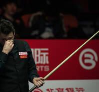 中国赛-火箭决胜局惜败乔伊斯出局