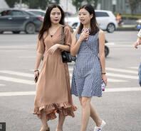 中国乒乓公开赛 美女球迷集结