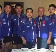 国乒教练名单正式出炉!刘国梁孔令辉时代落幕
