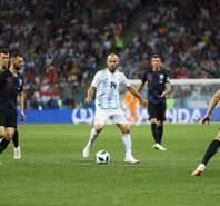 万达时刻|阿根廷0-3惨败克罗地亚 法国1-0胜秘鲁提前出线
