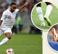 英格兰球员穿错袜子被罚47万