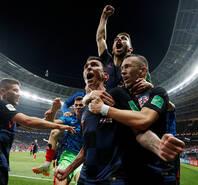 格子军团首入世界杯决赛创历史 追忆98黄金一代