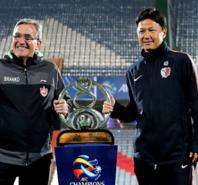 亚洲足球盛事 现在鲜有中国球迷关注