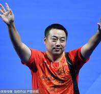刘国梁不再担任国乒总教练(资料图)