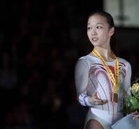 再迎全能王!她打破中国女队7年冠军荒