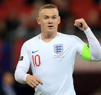 英格兰3-0完胜美国 鲁尼告别三狮53球队史第一