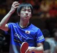 超越福原爱!他成中国球迷最爱的日本球员
