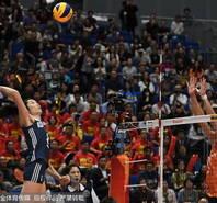 女排世锦赛-中国女排横扫荷兰摘铜