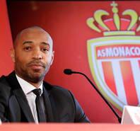摩纳哥召开发布会 亨利正式上任