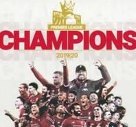 30年终圆梦!利物浦问鼎英超冠军