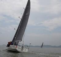 駛向廈門!2021青澳國際帆船拉力賽第二賽段開啟