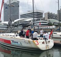 8支船隊即將啟航 開啟第三賽段航程