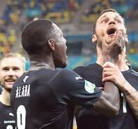 祸从口出!中超射手涉嫌种族歧视 欧洲杯禁赛一场