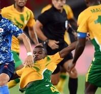 奥运会男足排名!巴西日本开门红西班牙憾平 法国阿根廷遭爆冷