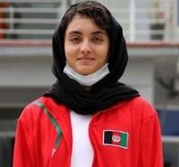 阿富汗跑得最快的女孩,这回绕得过塔利班吗? 凰家看台