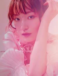 """GNZ48谢蕾蕾粉色霓虹之""""夏"""" 展现玩味个性!"""