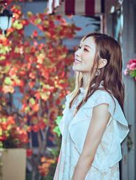 GNZ48郑丹妮 与你记录今夏丝丝甜蜜回忆