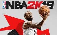 《NBA 2K18》国行标准版信息公布:售价299元