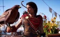 《刺客信条》新作玩家选主角 意图朝RPG转型