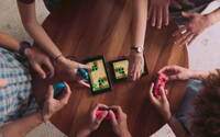 《超级马里奥派对》公布 支持两台NS跨屏同玩