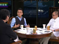 梁文道:中国娱乐业恐将越来越政治化