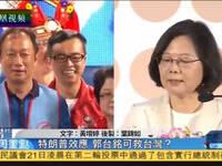 郭台铭或角逐台湾2020选战 国民党内看好