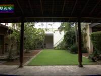 斯里兰卡的建筑故事