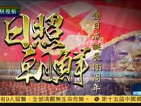 日照朝鲜——金日成诞辰105周年