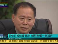 朝鲜副外相:每周每月每年进行更多导弹试射