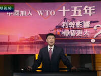 中国入世十五年 利弊影响哪个更大?