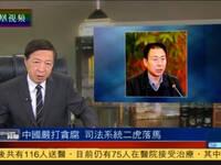 司法部原政治部主任卢恩光被开除党籍公职