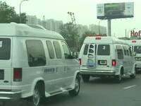 星客特视频日记19-莫斯科大堵车